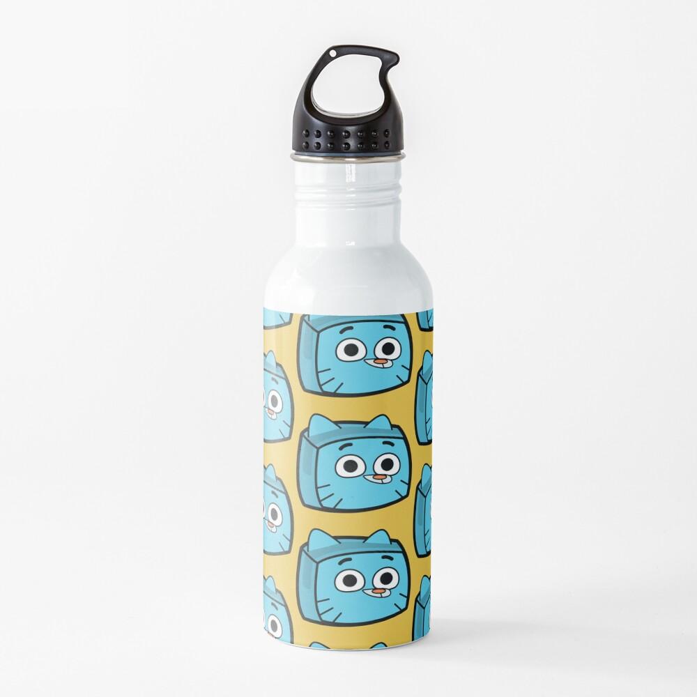 Gumball Watterson - The Amazing World of Gumball Boxheadz Water Bottle