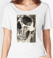 Corpse Toad Women's Relaxed Fit T-Shirt