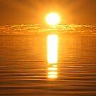 """Stairway to the Sun"" Shark Bay, Western Australia by wildimagenation"