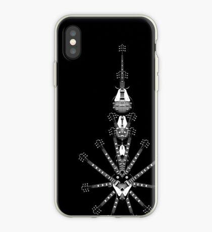les paulin iPhone Case