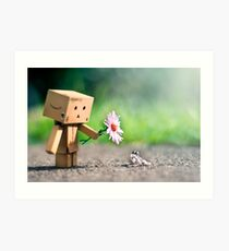 For You.. Art Print