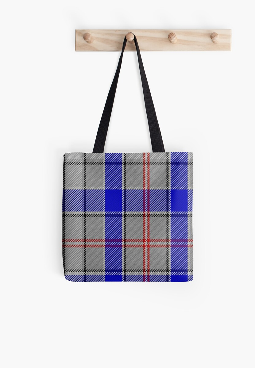 02898 Euphoria Fashion Tartan  by Detnecs2013