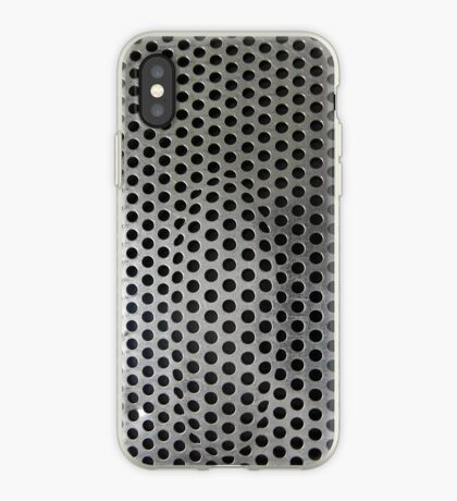 pushing out iPhone Case