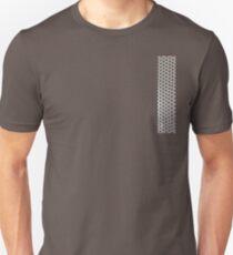 pushing out Unisex T-Shirt
