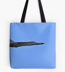 Fantastic F111 Tote Bag