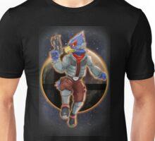 Falco Lombardi Unisex T-Shirt