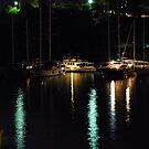 The Port after Dark by inglesina