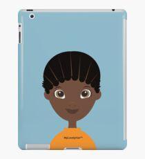 Unique! iPad Case/Skin
