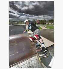 Rock to Fakie Poster