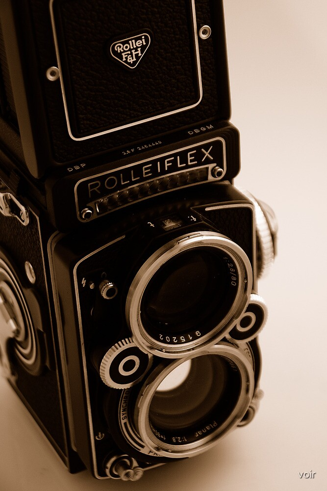 Camera by voir