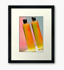Product Framed Print