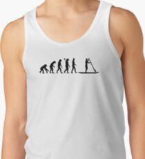 Evolution Stand up paddling T-Shirt