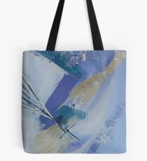 Abstract seascape No: 2 Tote Bag