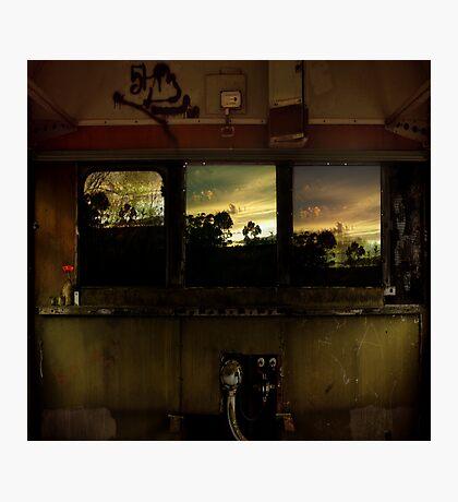 H O P E Photographic Print