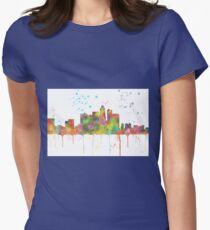 Los Angeles, California Skyline T-Shirt