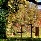 Swinging into Autumn by Monica M. Scanlan