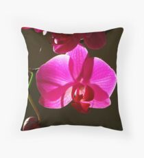 Centre Stage Throw Pillow