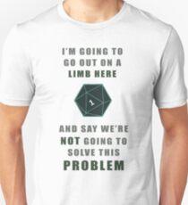 Problem solving T-Shirt