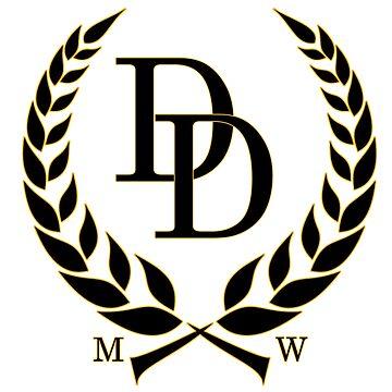 DD Roman by bbaileykmg