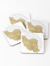 My Iran Coasters