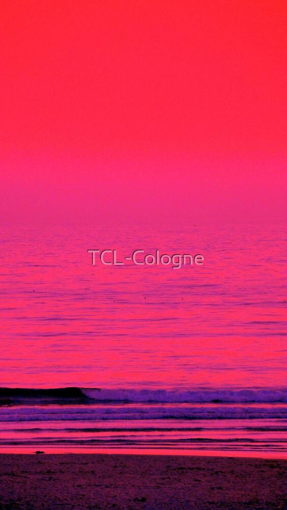 Red Sea by TCL-Cologne
