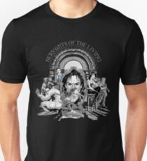 Servants of the Living Unisex T-Shirt