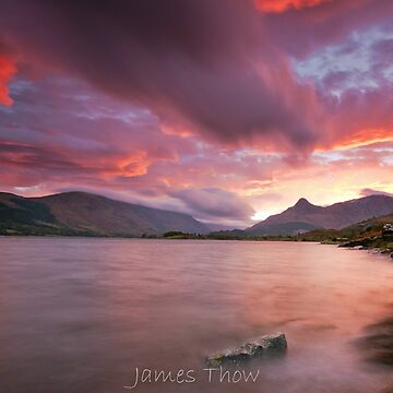 Glencoe sunrise by tontoshorse