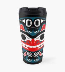 HAIDA MOON 1 Travel Mug