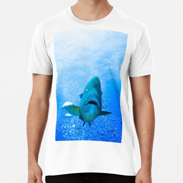 Bubble bath Premium T-Shirt