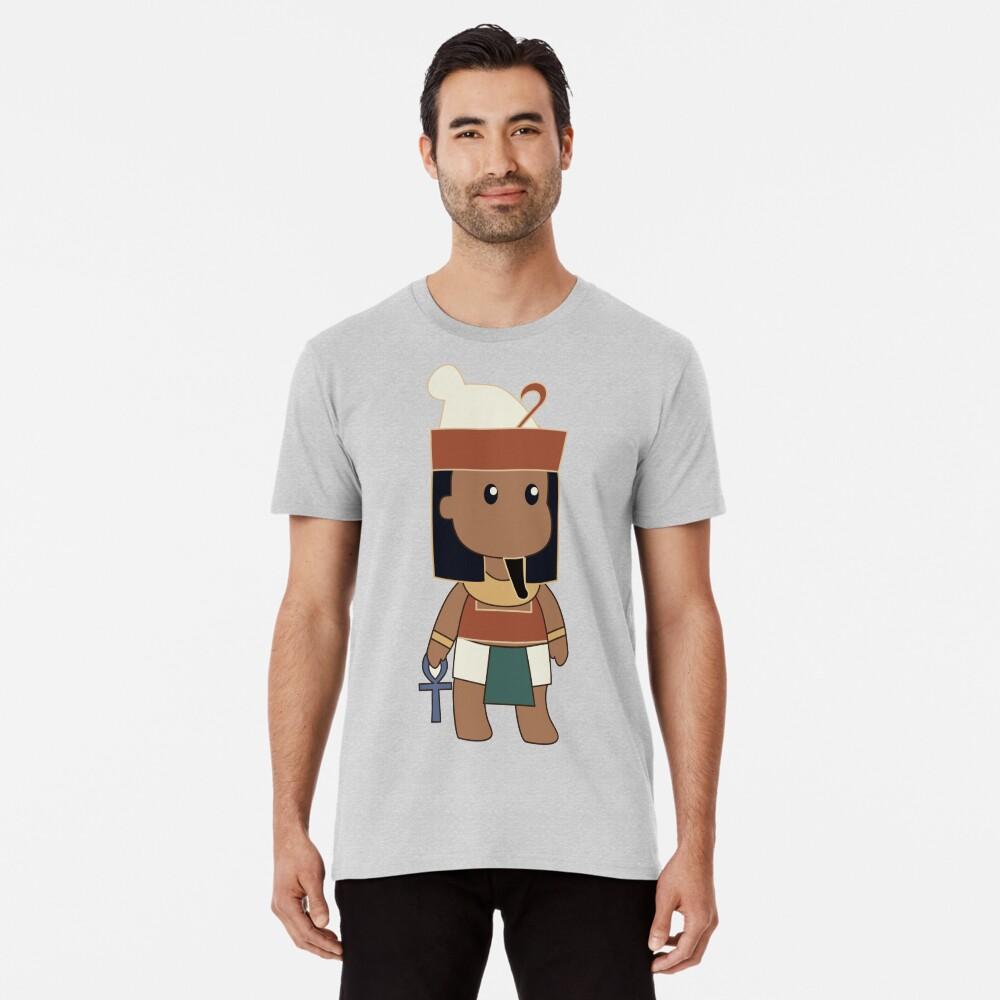 Tiny Atum Premium T-Shirt