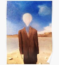 How Many Surrealists…?  Poster