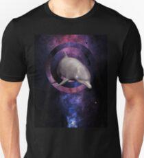 Cosmic Dolphin - Galactic Odontoceti Unisex T-Shirt