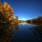 Autumn Color Festival by geirkristiansen