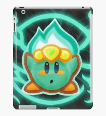 Kirby Plasma iPad Case/Skin