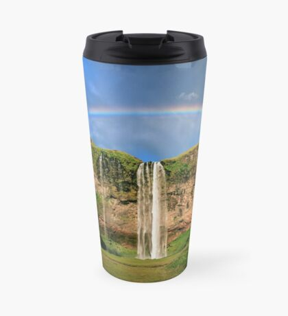 Sing Me A Rainbow Travel Mug