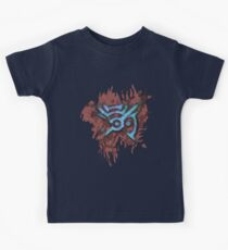 Mark Of The Outsider Kids Clothes