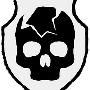 S.T.A.L.K.E.R. Bandit Badge by develo