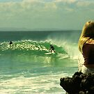 The pass-Byron Bay by sunranger