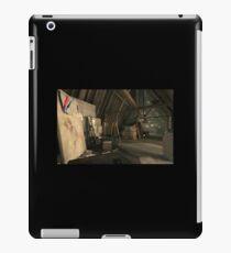 Dishonored Screen iPad Case/Skin