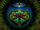 Tree of Life by Virginia N. Fred