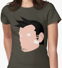 Dick Gumshoe Women's Fitted T-Shirt