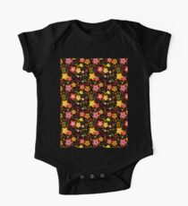 Evening Bloom Kids Clothes