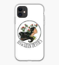 Hawaiische Gottheiten iPhone-Hülle & Cover