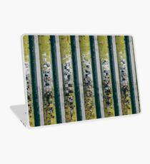 Abstract Door Pattern Laptop Skin