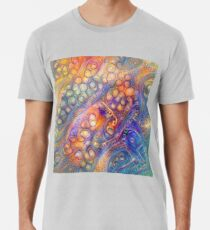 DeepDreamed Premium T-Shirt