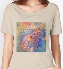 DeepDreamed Relaxed Fit T-Shirt