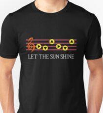 Sun Song T-Shirt