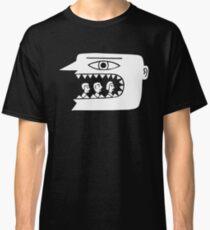 Feeling safe Classic T-Shirt