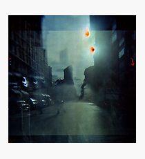 NYC Underwater Photographic Print