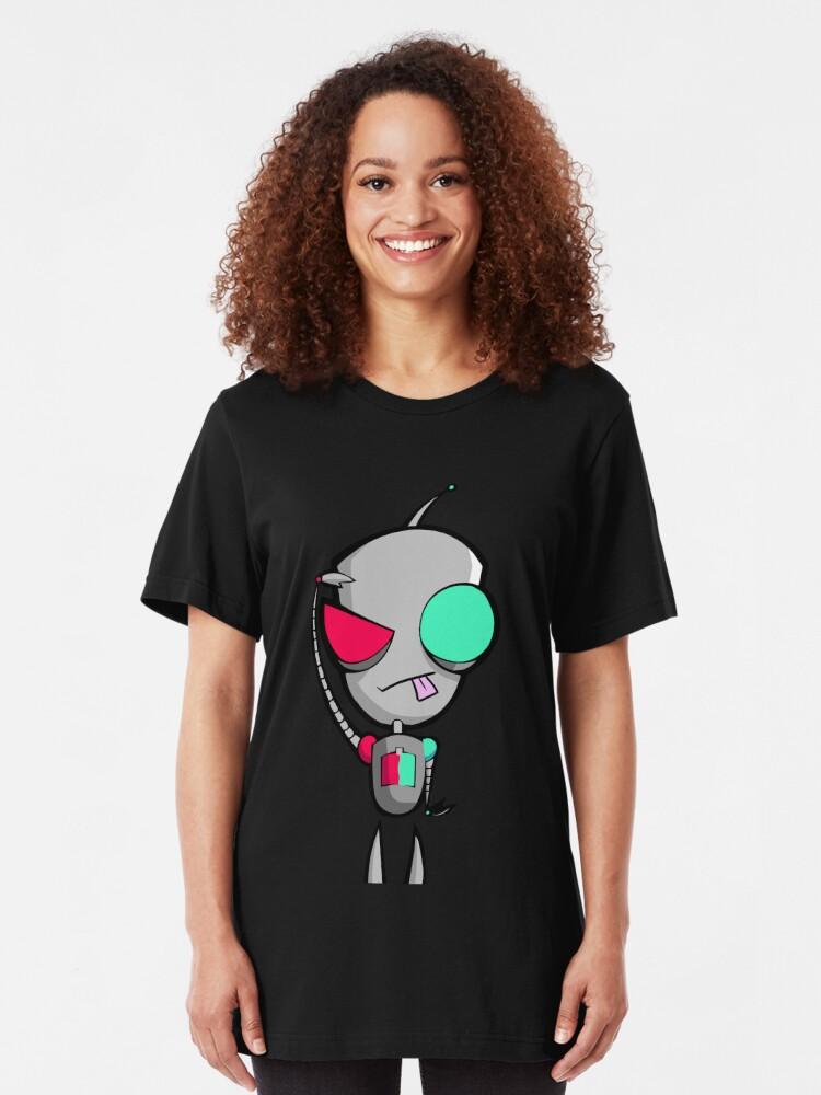 Alternate view of Gir  Slim Fit T-Shirt